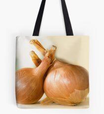 Shallots Tote Bag