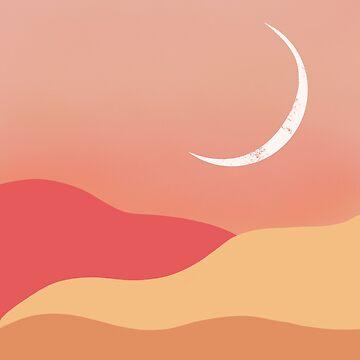 Lua by GalaxyEyes
