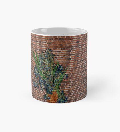 Iris Graffiti Mug