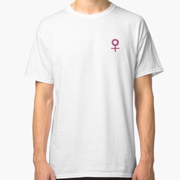 Tough Pink Women Classic T-Shirt