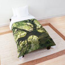 Under Your Skin Comforter