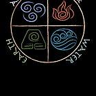 Four Elements by Ashton Bancroft