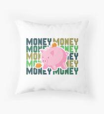 Money money money Floor Pillow