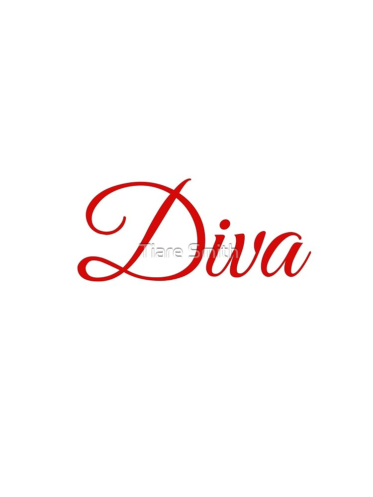 Diva by classygirl