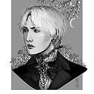 - Taehyung -  by Warickaart