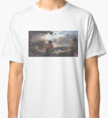 Chief Keef Glo World Classic T-Shirt