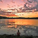 Meditation by LudaNayvelt