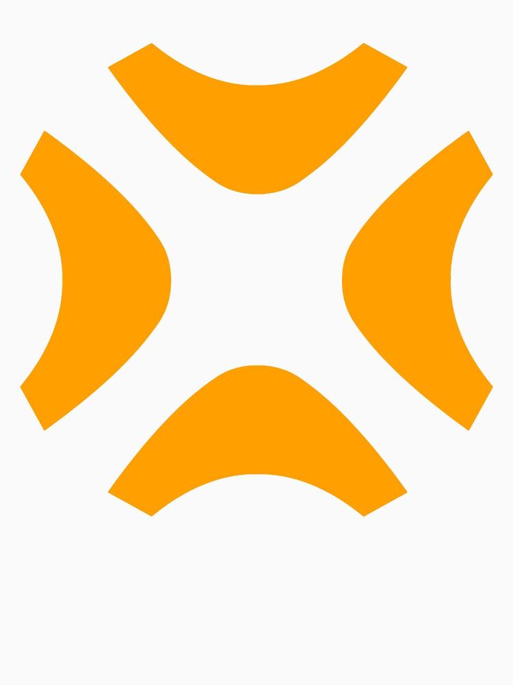 Unspecified Games Orange Logo by Axerosh