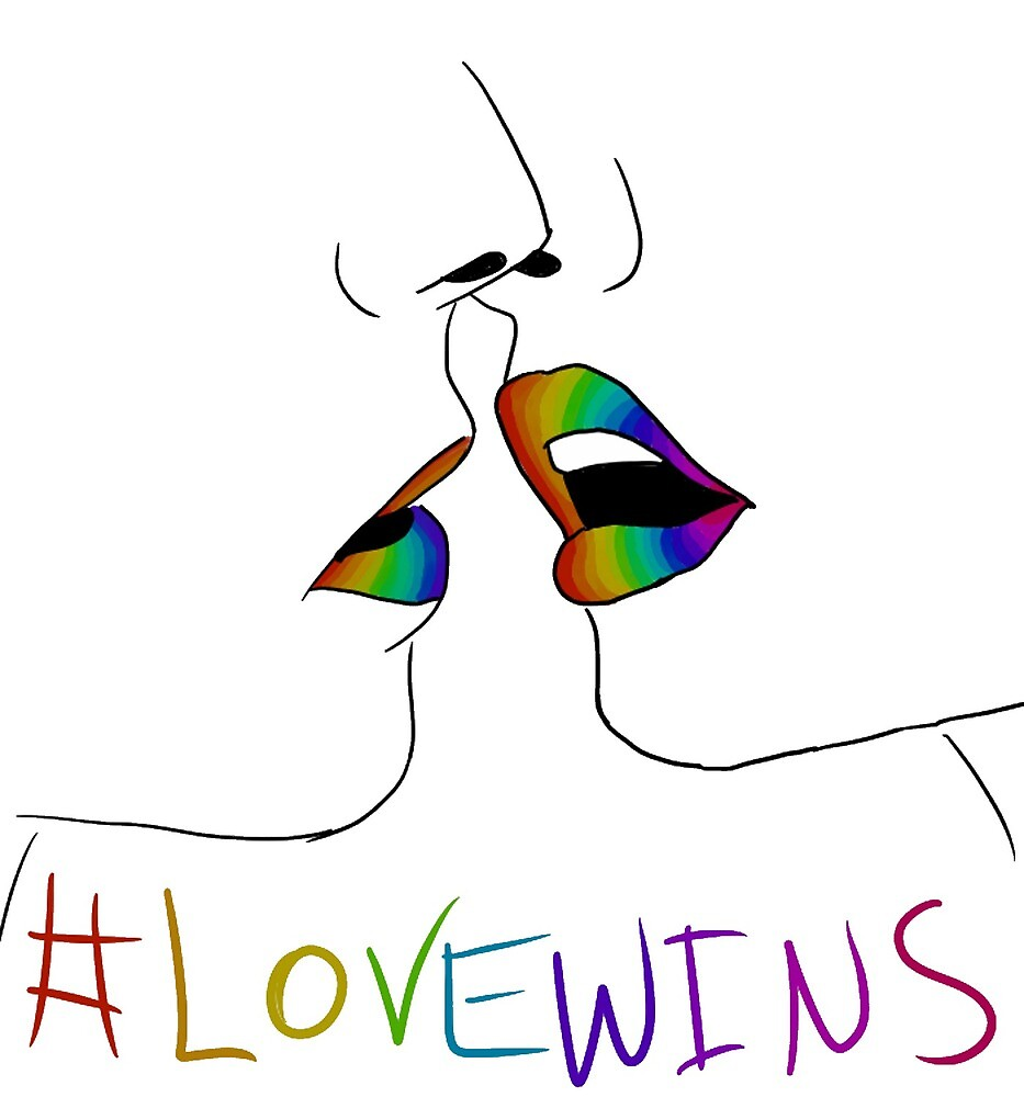 #LoveWins by LanguageProof