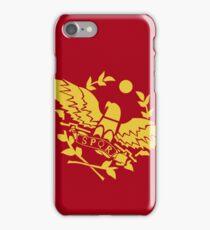 Rome SPQR iPhone Case/Skin