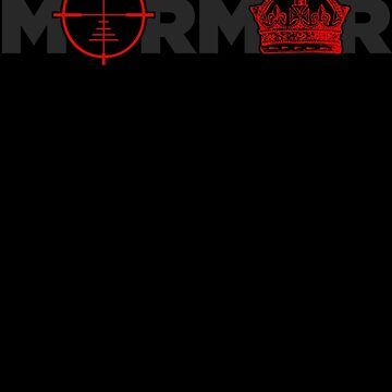 Mormor: The Sniper and The King by jeweldesigns
