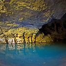 tunnel creek #2 - kimberley, western australia by col hellmuth