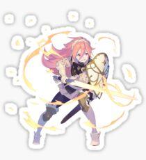 Fire Emblem Heroes: Soleil (Adorable Adorer) Sticker