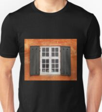 Alleyway Window T-Shirt