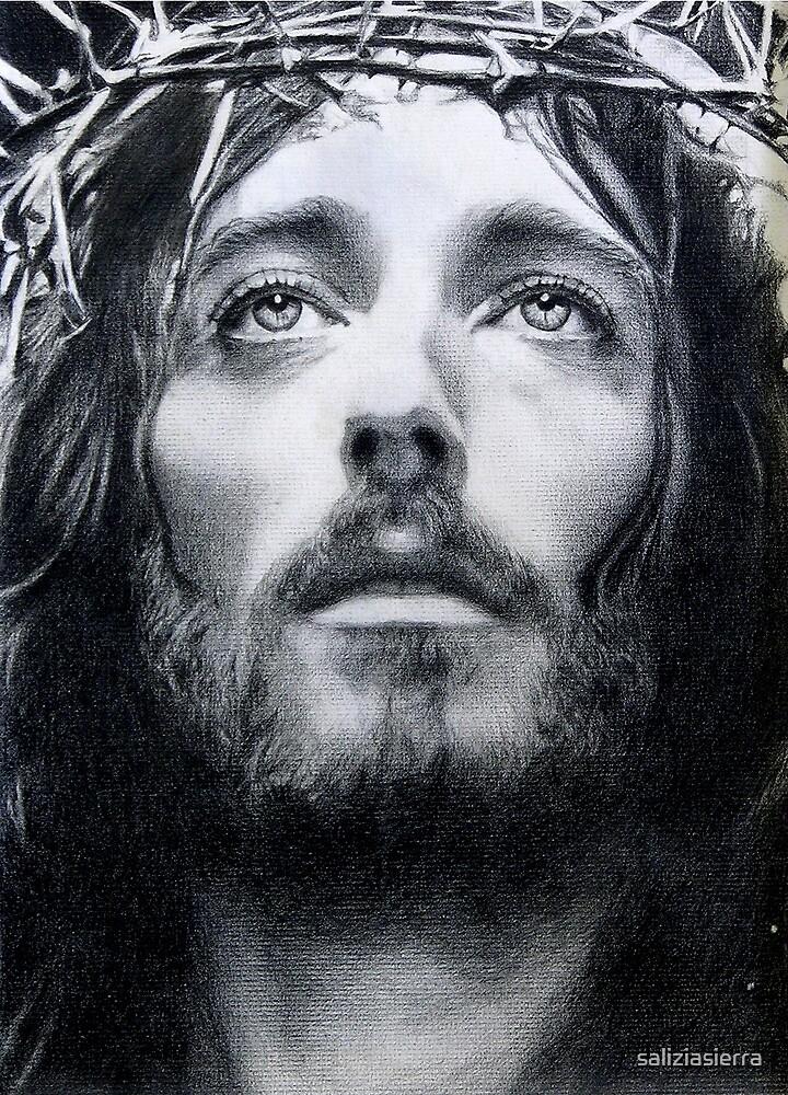 jesus by saliziasierra