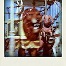 Failed images - Images ratées d'un week-end à Honfleur #03 by Pascale Baud