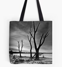 The Once Majestic Gum Tote Bag