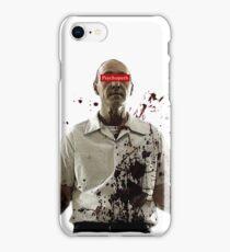 John Doe - Psychopath iPhone Case/Skin