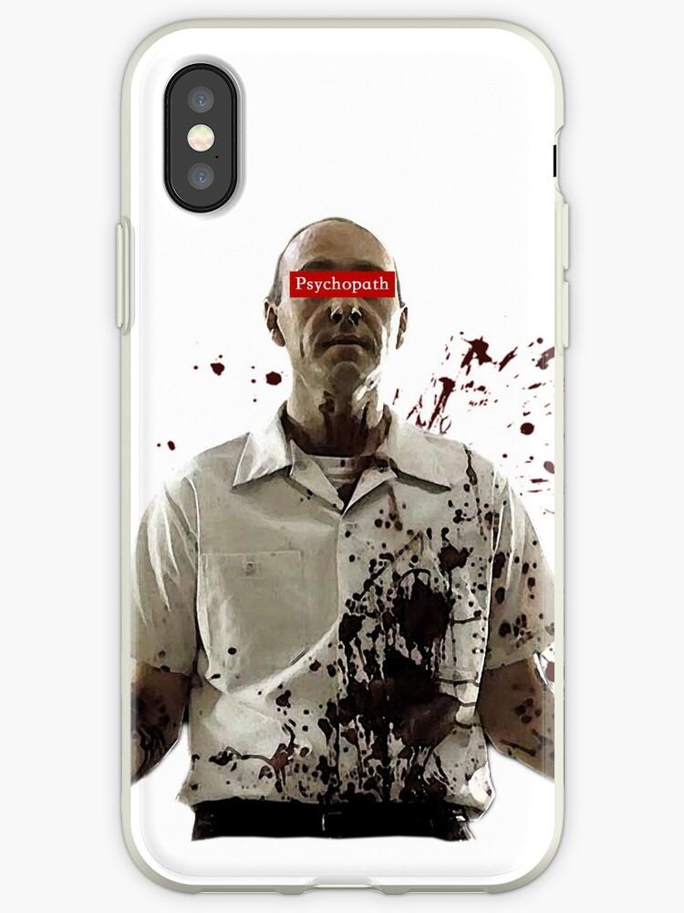 John Doe - Psychopath by FKstudios