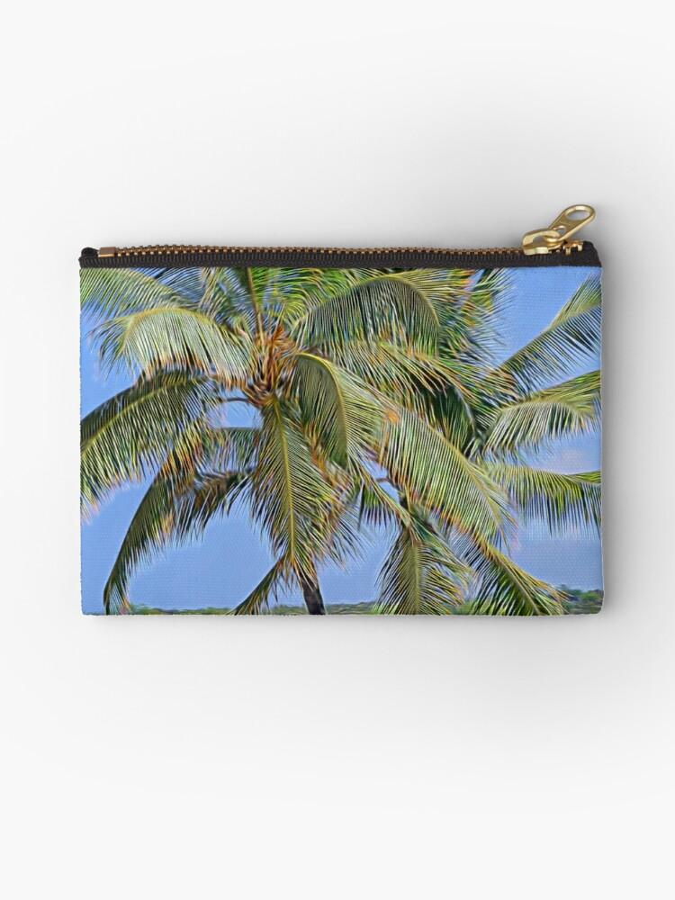 Under the Coconut Tree by photosbypamela