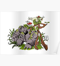 Ivern Posters Redbubble