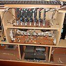 Die Eingeweide der Orgel von BlueMoonRose