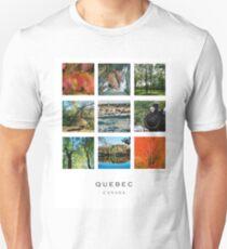La Belle Province T-Shirt