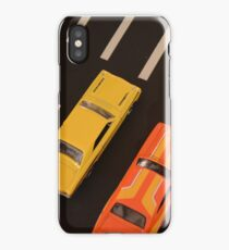 cars iPhone Case