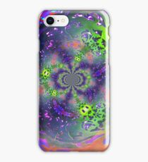Starcrusher: Incipience iPhone Case/Skin
