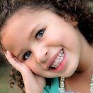 Little Princess by Vendla
