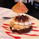 Dessert Fantastica von BlueMoonRose