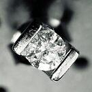 Diamond II by Sam Mortimer