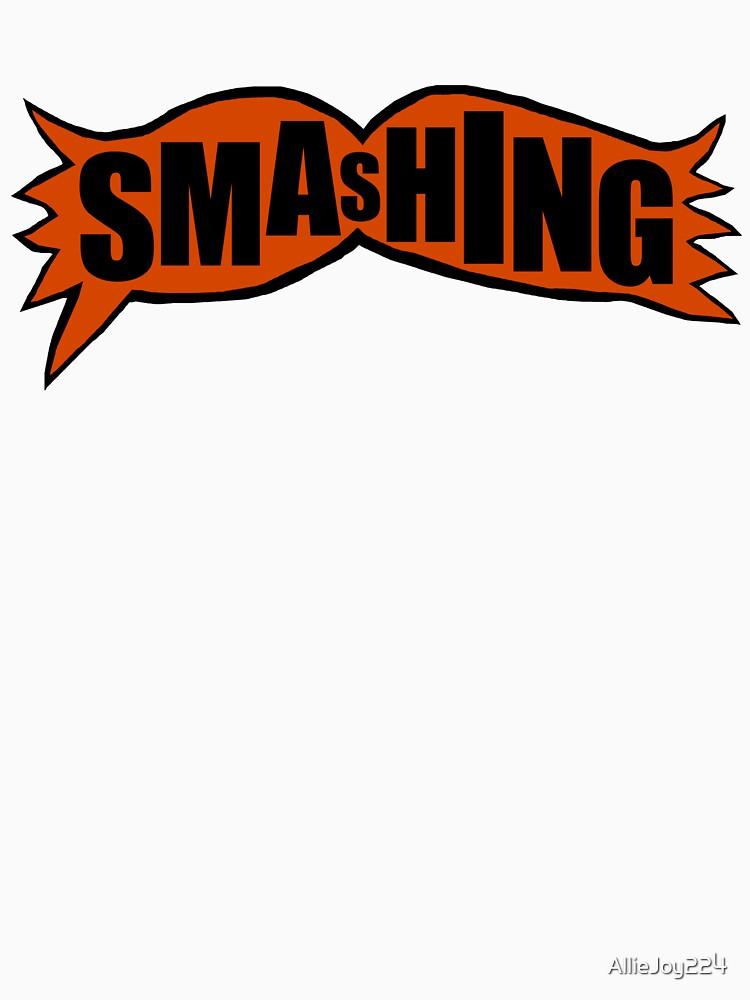 Smashing by AllieJoy224