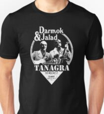 Darmok and Jalad at Tanagra! Unisex T-Shirt