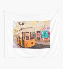 BOM DIA LISBOA | Tramway N°1 Tenture