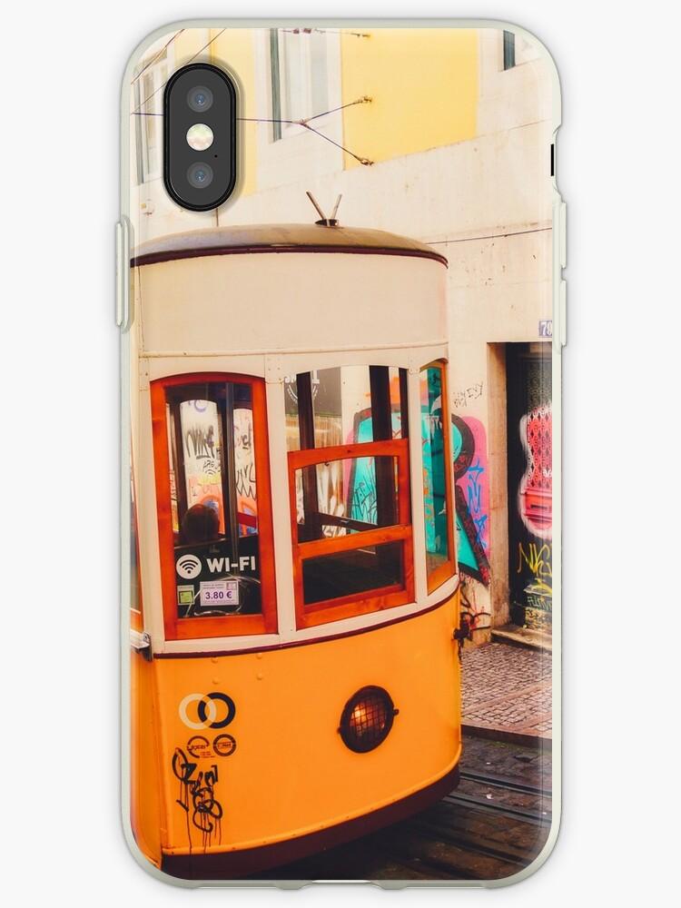« BOM DIA LISBOA | Tramway N°1 » par 2G2P