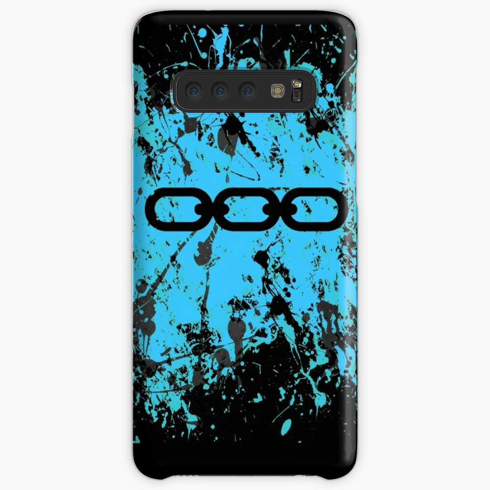 Bioshock Chains of EVE Case & Skin for Samsung Galaxy