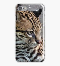 OCELOT iPhone Case/Skin