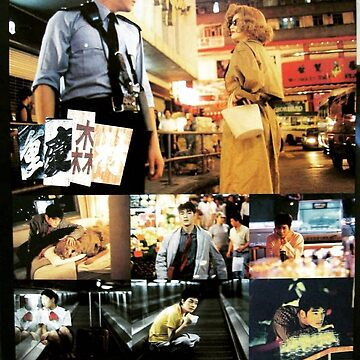 Chungking Express by moviemadness