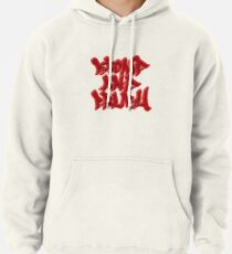 Stomp and Crush Pullover Hoodie