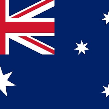 Show off your colors - Australia by twgcrazy