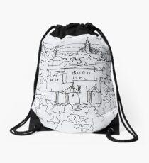 OLD TOWN(C2007) Drawstring Bag