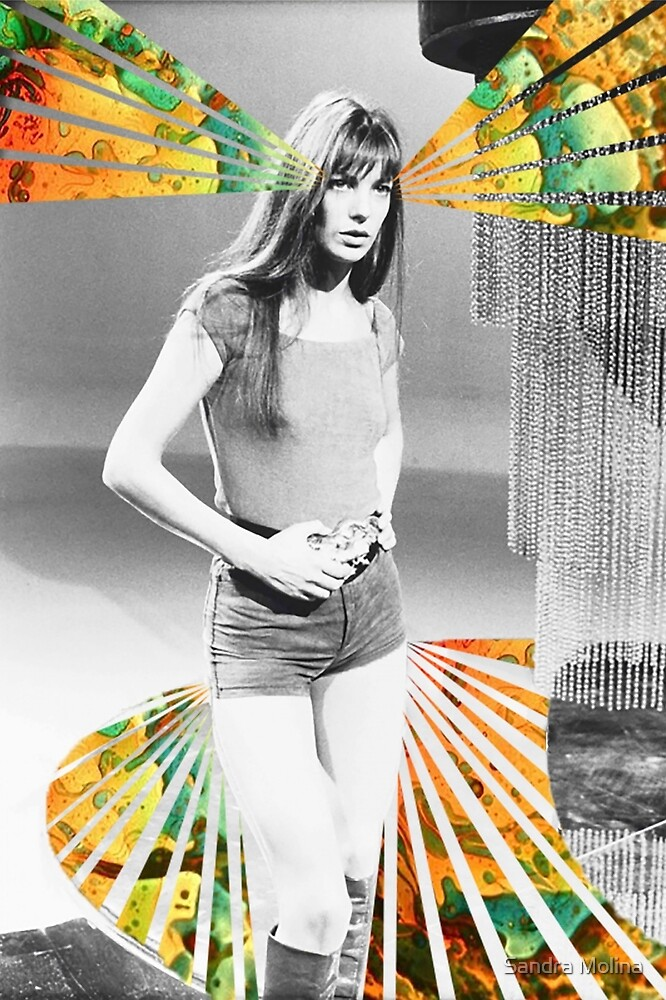 Acid Vision by Sandra Molina