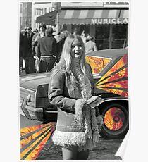 Band Aid Ride Along Poster