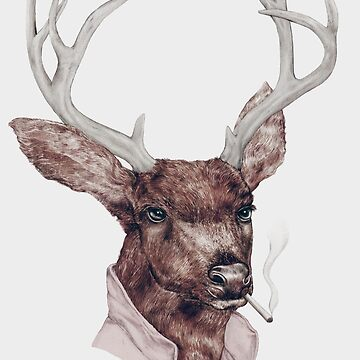 Bad Buck by AnimalCrew