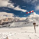 Copy of Windsock in the alps by zakaz86