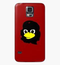 Linux tux Penguin Che guevara guerilla Case/Skin for Samsung Galaxy