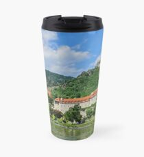 Passing Beauty  Travel Mug