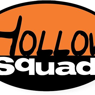 Hollow Squad by cloudsdesign