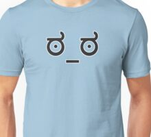 The Look of Disapproval - Sticker, T-Shirt, Phone Cases & More Unisex T-Shirt